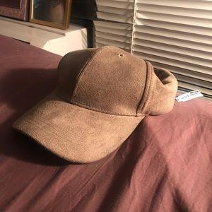 Hat snap back